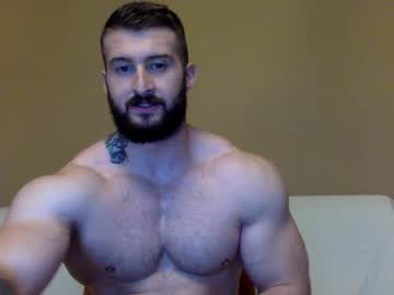 [08-06-20] panda_muscle record webcam video from Chaturbate.com
