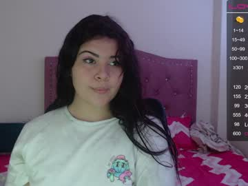 [13-07-21] stefy_kill record private from Chaturbate