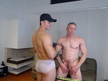[21-10-20] hot_guys_have_fun private show video from Chaturbate.com