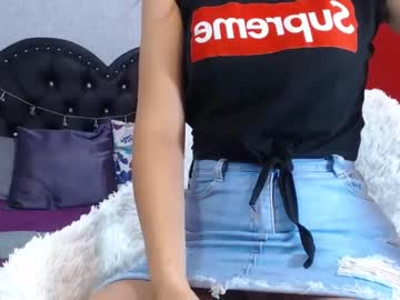 [09-04-21] thalia_19 video with dildo from Chaturbate.com