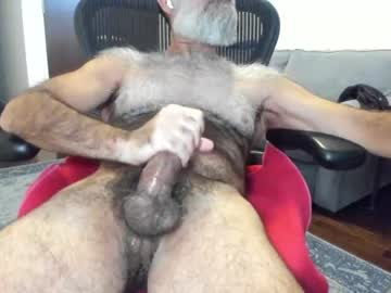 [17-10-20] realhairynyc record cam video from Chaturbate