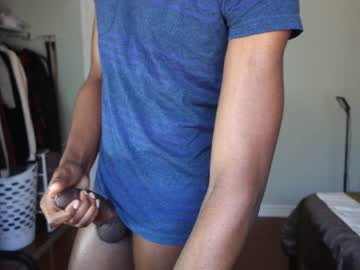 [27-04-20] _nigerian_prince_ blowjob show from Chaturbate