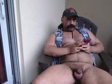 [21-10-20] themuscleb0ss private sex video from Chaturbate