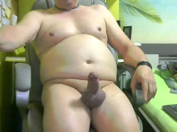 [14-10-20] daddy_forfun record show with cum from Chaturbate.com