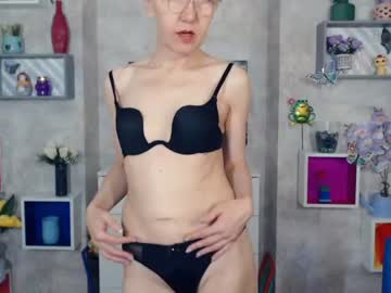 [05-10-20] greybunny_ webcam video from Chaturbate.com