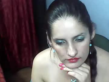 [04-07-20] catalina_duran show with cum from Chaturbate.com