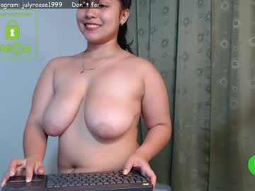 [11-01-20] julyrosse record public show video from Chaturbate