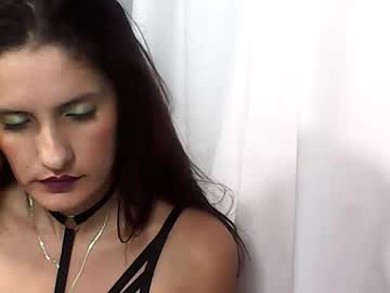 [27-05-20] catalina_duran chaturbate video with toys