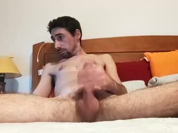 [21-03-21] ihavebigcock1983 video from Chaturbate