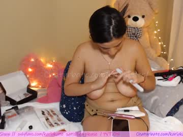 [22-08-20] karlakate webcam video from Chaturbate