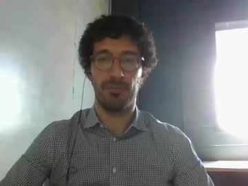 [04-06-20] johnparis7575 private show from Chaturbate.com