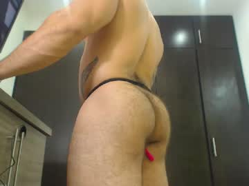[02-10-20] mateosexyhot22 record show with cum from Chaturbate