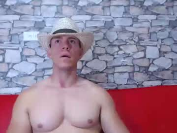 [13-01-20] 007blondguyxx public show from Chaturbate