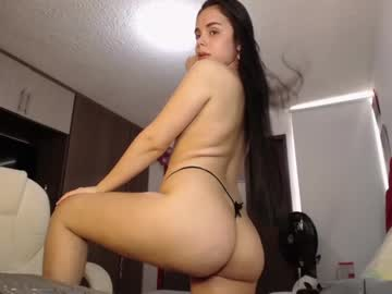 [03-08-21] candy_sharpay private show video from Chaturbate.com