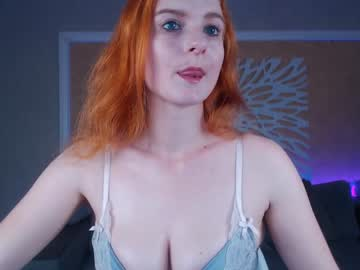 [05-07-20] clairecand show with cum from Chaturbate