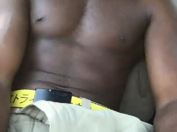 [03-05-20] sexy_davontayy record private sex video from Chaturbate.com
