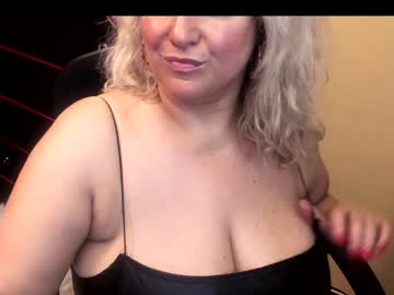 [17-06-21] your_cougar show with cum