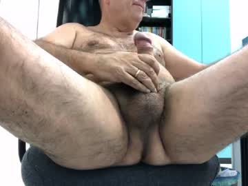 [20-05-20] antferr record blowjob show from Chaturbate.com