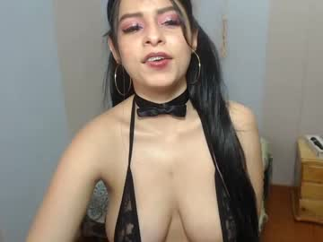 [11-07-20] maya_conner private show video