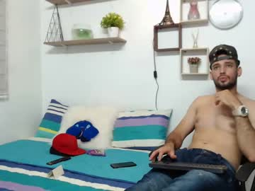 [25-03-20] mathius_daniels blowjob show from Chaturbate