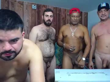 [20-12-20] dirty_bears2 record private show from Chaturbate.com