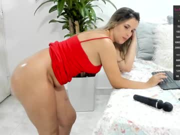 [16-05-21] julieth_sexy_ chaturbate show with toys