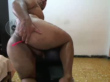 [22-09-20] brownmaxi record video with toys from Chaturbate.com
