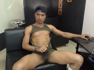 [24-07-20] maik_alen video from Chaturbate
