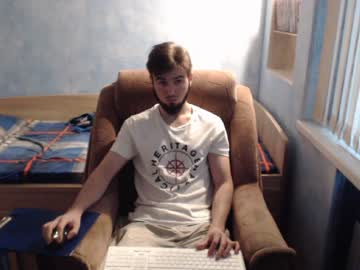 [09-07-20] danny634 public show from Chaturbate