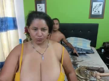 [20-09-20] carlos_diana show with cum