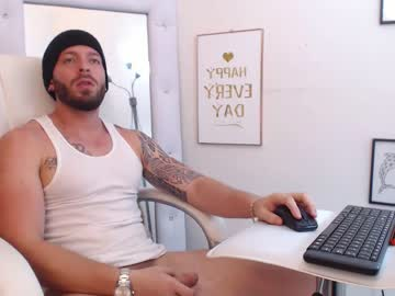 [07-03-20] derekk_fox record private sex show
