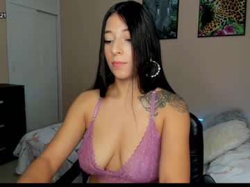 [24-07-20] mariacamilaa1 webcam show from Chaturbate