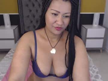 [13-01-21] canelabrowm public webcam from Chaturbate