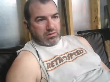 [13-07-21] johnnythunder420 private sex video from Chaturbate.com