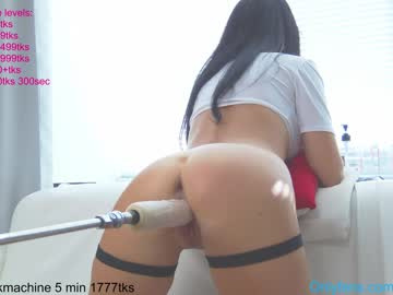 [23-08-21] sexykiska show with toys