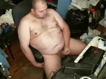 [02-09-20] chubbyeddie blowjob show from Chaturbate.com