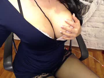 [05-07-20] madlyn_dee blowjob show from Chaturbate