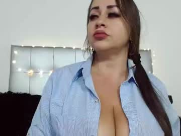 [18-02-20] ivymmiller webcam show from Chaturbate