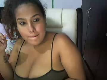 [05-11-20] tricia22xx record show with cum