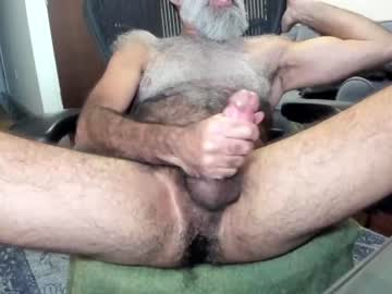 [10-10-20] realhairynyc nude record