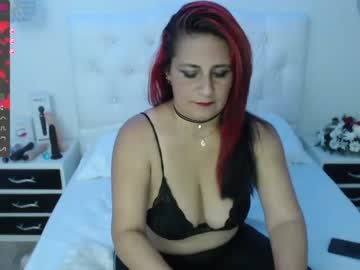 [16-02-21] stefanyhotmilf record public webcam video from Chaturbate