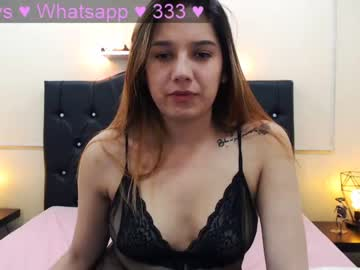 [10-05-20] cuteariana_ record private XXX show from Chaturbate
