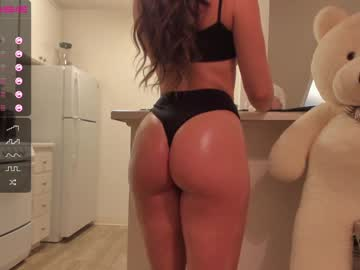[20-10-20] 007movie show with toys from Chaturbate