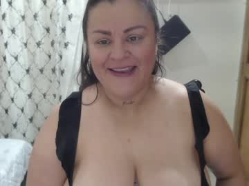 [05-09-21] missbarbarahot_ show with cum from Chaturbate