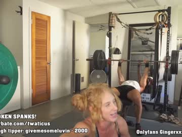 [13-05-20] ginger_little video from Chaturbate
