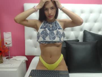 [20-02-20] aneth_twin blowjob show from Chaturbate