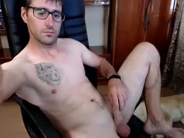 [14-08-20] andrew369i record show with cum from Chaturbate