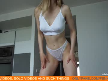 [09-06-20] fennoushe record private sex video from Chaturbate.com