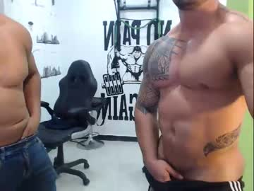 [17-01-20] thebrothershott public show from Chaturbate.com