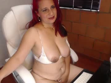[16-11-20] stefanyhotmilf private show